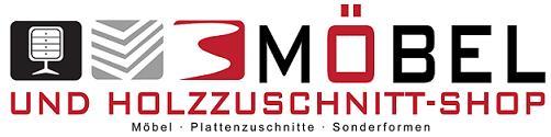Holzzuschnitt-Shop-Logo